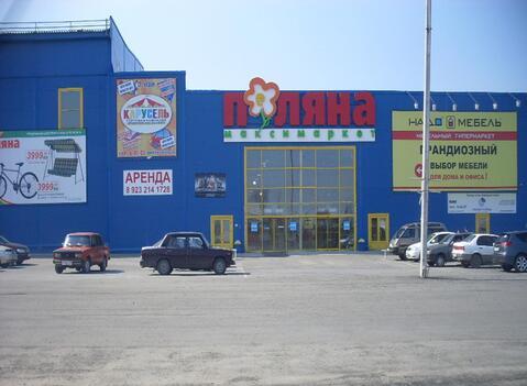 Продажа здания гипермаркета в Юрге - Фото 1