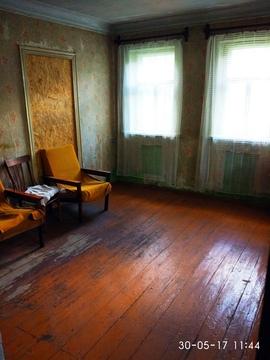 Часть дома, 25,8 м2 Тула - Фото 4