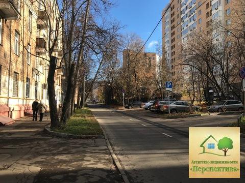 1-комнатная квартира в г. Москва. ул. 1-я Прядильная, д. 6 - Фото 4
