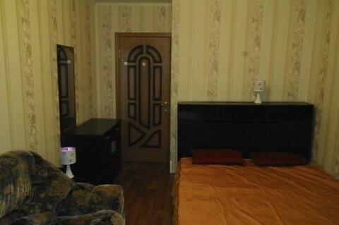 Комнаты, ул. Ушинского, д.7 - Фото 1