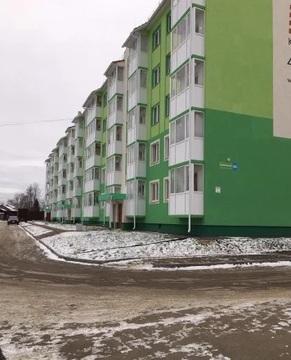 Продажа квартиры, Иваново, Новая Ильинка - Фото 1