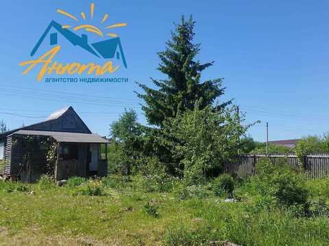 Участок 12 соток в деревне Потресово с красивым видом на реку Протву - Фото 1