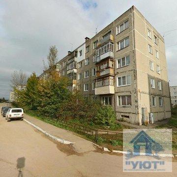 Продаю трехкомнатную квартиру во 2 Микрорайоне - Фото 1