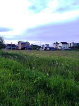 Продам 15 соток ИЖС в селе Бужаниново, Сергиев Посад - Фото 4