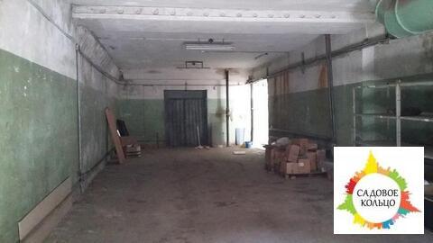 Под произ-во/склад, площ. 110 м2 выс. потолка: 3,4 м, 324 м2 выс. 7 м, - Фото 5
