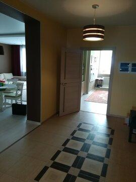 Продам 2+ квартиру 93 кв.м. в центре с дизайнерским ремонтом - Фото 3