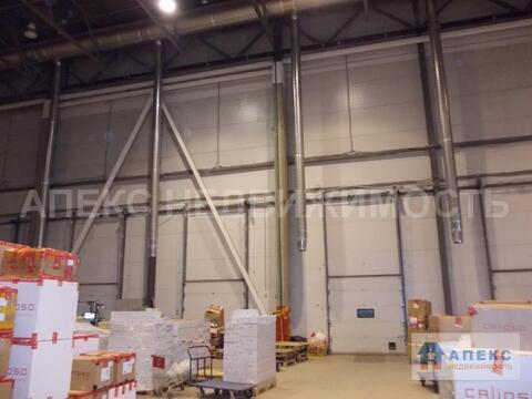 Аренда помещения пл. 3400 м2 под склад, Видное Каширское шоссе в . - Фото 1