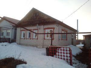 Продажа дома, Можаров Майдан, Пильнинский район, Ул. Калинина - Фото 1