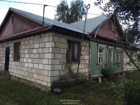 Дом, Щелковское ш, 6 км от МКАД, Балашиха. Дом 150 кв.м. на участке 15 . - Фото 1