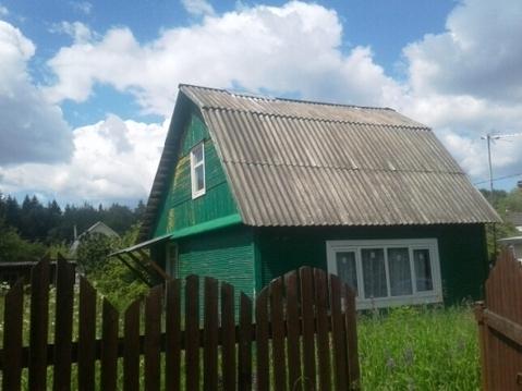 Дача из бруса 70 кв.м. на 6 сотках вблизи п. Дорохово, Рузский район - Фото 2