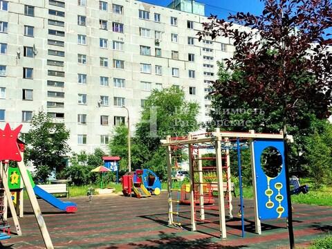 4-комн. квартира, Мытищи, ул Летная, 27 - Фото 1