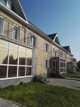 Продажа дома, 118.2 м2, Порошинская, д. 63 - Фото 1