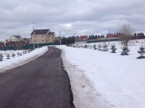 Продажа участка, Жевнево, Истринский район - Фото 2