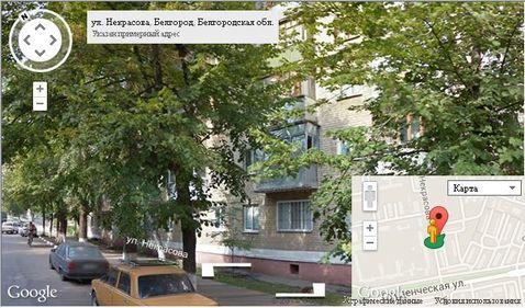 Аренда комнаты, Белгород, Ул. Некрасова