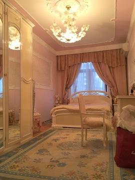 3-хкомнатная квартира м. Войковская - Фото 5