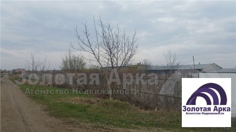 Продажа земельного участка, Динской район, Ул.Южная улица - Фото 5