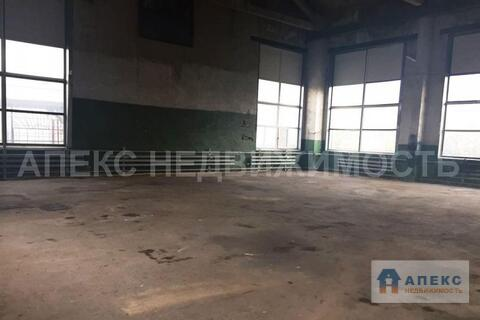 Аренда помещения пл. 315 м2 под склад, производство, , офис и склад, . - Фото 5
