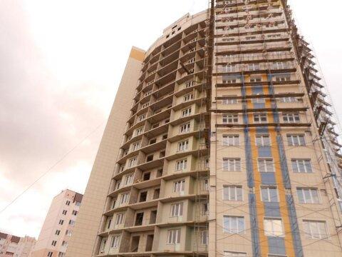 1-к.квартира, Квартал 2011, Павловский тракт - Фото 1