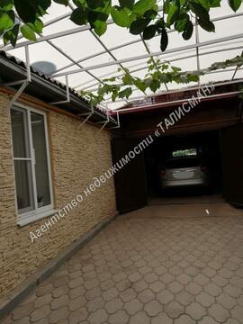 Продается 2-х этажный дом в районе ул. Восточной, Кр.Гидропресс. - Фото 4