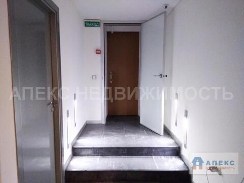 Аренда офиса 200 м2 м. Смоленская апл в жилом доме в Арбат - Фото 3