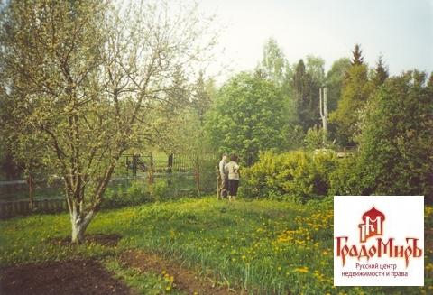 Продается земельный участок, Покровское с, 6 сот - Фото 3