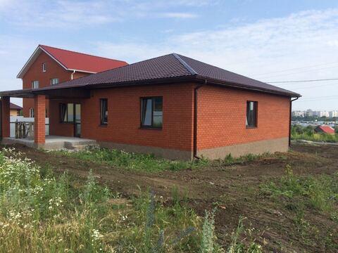 Дом юго-западный 2.1, ул.Буханова - Фото 1