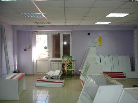 Аренда торгового помещения, Иркутск, Мкр. Первомайский - Фото 2