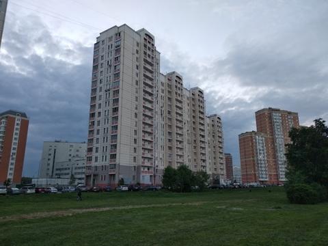 Продажа Алтуфьево 3кв 72м2 Евроремонт - Фото 2