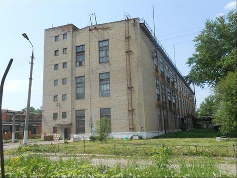 Производственные площади 75 000 кв.м. на 40 Га - Фото 2