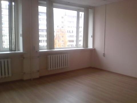 Помещение 25 кв. м, свежий ремонт. 650 рублей/кв.м, первая линия - Фото 2