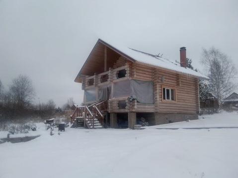 П.Савикино, Бабинское озеро - Фото 2