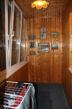 Продам 1-комн. квартиру в Голутвине по Окскому пр-ту, д.3б - Фото 5