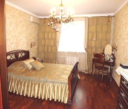3-х к. Квартира, Октябрьский проспект 142 - Фото 2
