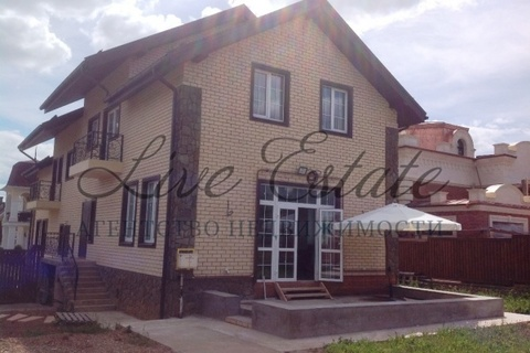 Продажа таунхауса, Новоглаголево, Наро-Фоминский район - Фото 3