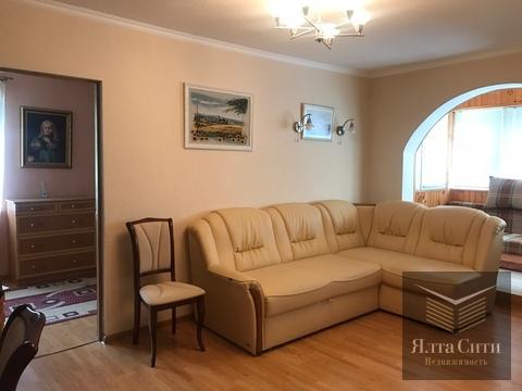 Продажа 2-комнатной квартиры в тихом районе - Фото 4