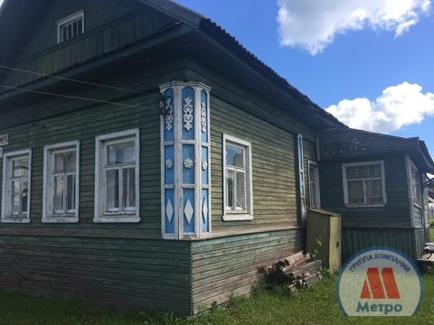 Дома, дачи, коттеджи, ул. Менжинского, д.27 - Фото 1