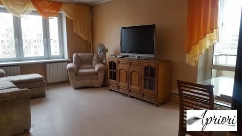 Сдается 3 комнатная квартира г. фрязино Проспект Мира д.9. - Фото 2