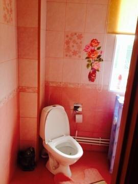 Двухэтажный дом в Переславском районе, с.Большая Брембола - Фото 5