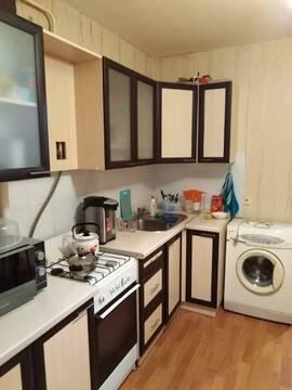 Продам 1 квартиру с индивидуальным отоплением в кирпичном доме - Фото 1