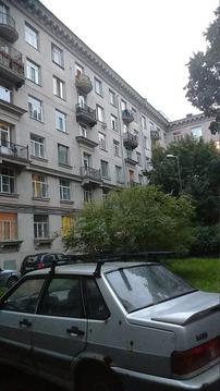Объявление №49833694: Продаю комнату в 1 комнатной квартире. Санкт-Петербург, ул. Благодатная, 47,