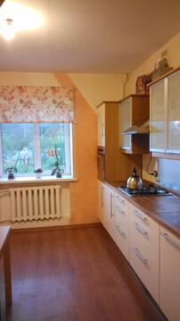 Отличная 2ком. квартира в новом кирпичном доме. 57кв.м - Фото 1