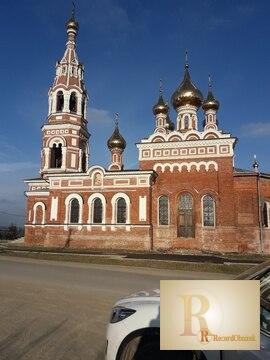 Участок 12,5 соток в живописном месте Боровского районе - Фото 5