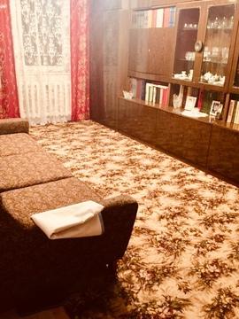Продаётся трёхкомнатная квартира 65м2 на ул. Полиграфистов д.23/2 - Фото 2