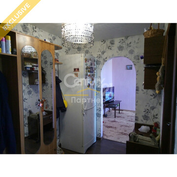 Отличная четырехкомнатная квартира - Фото 2