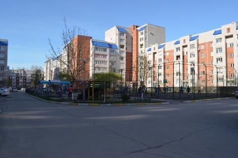 Продам 2комнатную квартиру в 18а квартале г.Тольятти на ул.Полякова 26 - Фото 2