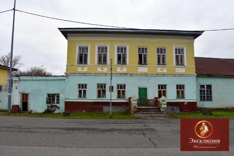 Продажа фабрики в городе Елабуга - Фото 1