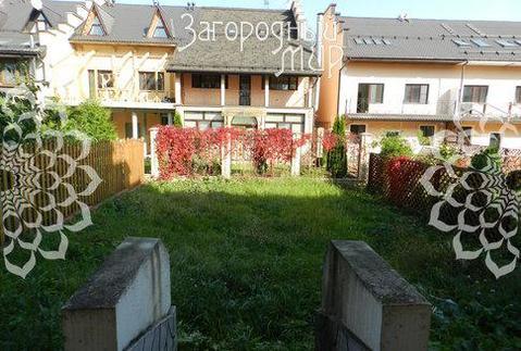 Продам дом, Минское шоссе, 22 км от МКАД - Фото 3