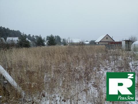 Продается земельный участок 10 соток в деревне Потресово - Фото 2