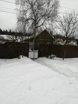 Земельный участок с домом, д. Рассудово - Фото 2