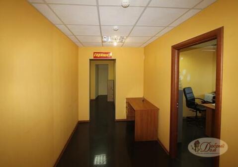 Помещение на первом этаже высотного дома Кузьминская улица, дом 13 - Фото 4